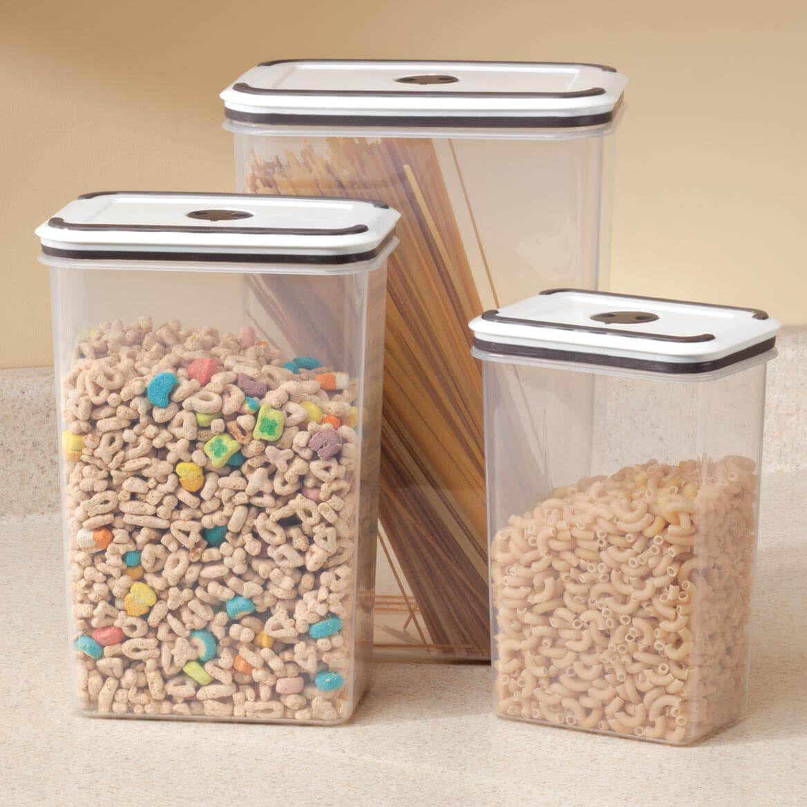 Tall Food Storage Set-357898