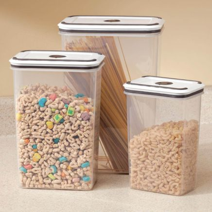 Tall Food Storage Set-357898