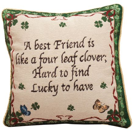 St. Patrick's Day Pillow Cover-357929