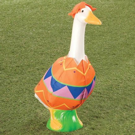 Easter Egg Goose Outfit-358419