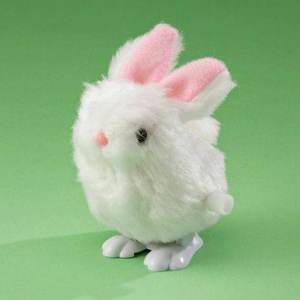 Fuzzy Bunny Wind-Up-358482