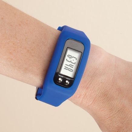 Health Tracker & Watch-358483