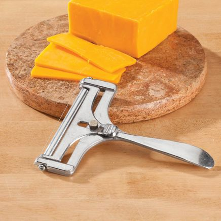 Adjustable Cheese Slicer-358515