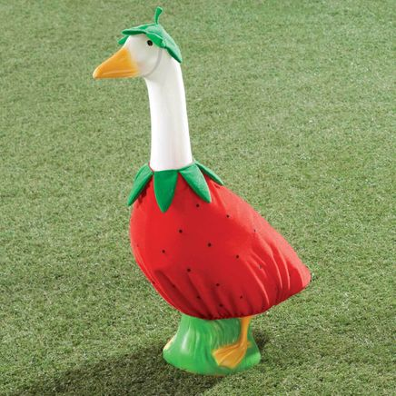 Strawberry Goose Outfit-358654