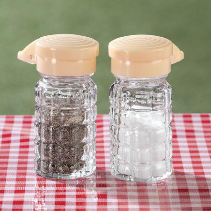 Moisture Proof Salt and Pepper Shakers-358706