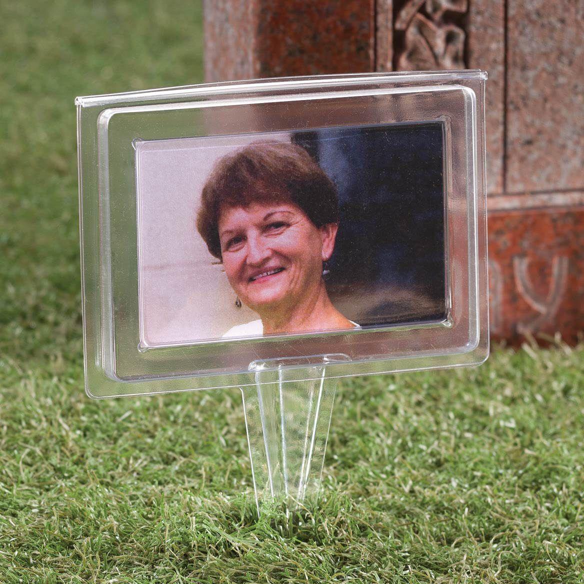 Memorial Cemetery Frame-358764