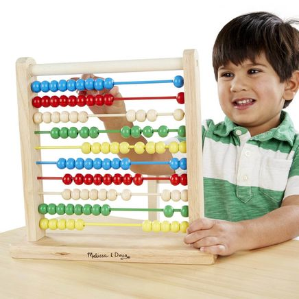 Melissa & Doug® Personalized Abacus-359108