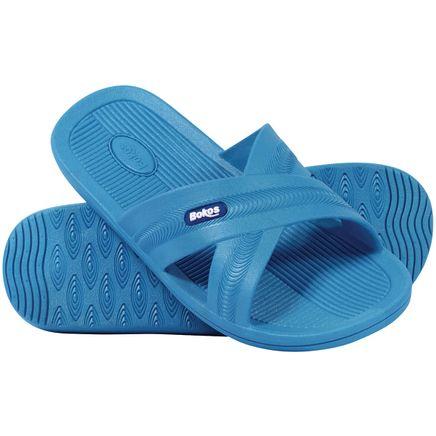 Bokos Women's Rubber Sandals-359229