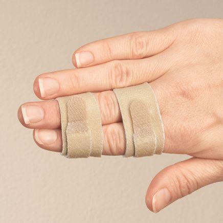 Foam-Lined Finger Loops, Set of 3-359266