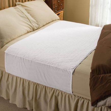 "Reusable Waterproof Bed Pad - 35""L x 78""W-359458"