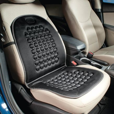 Seat Cushion with Magnets-360049