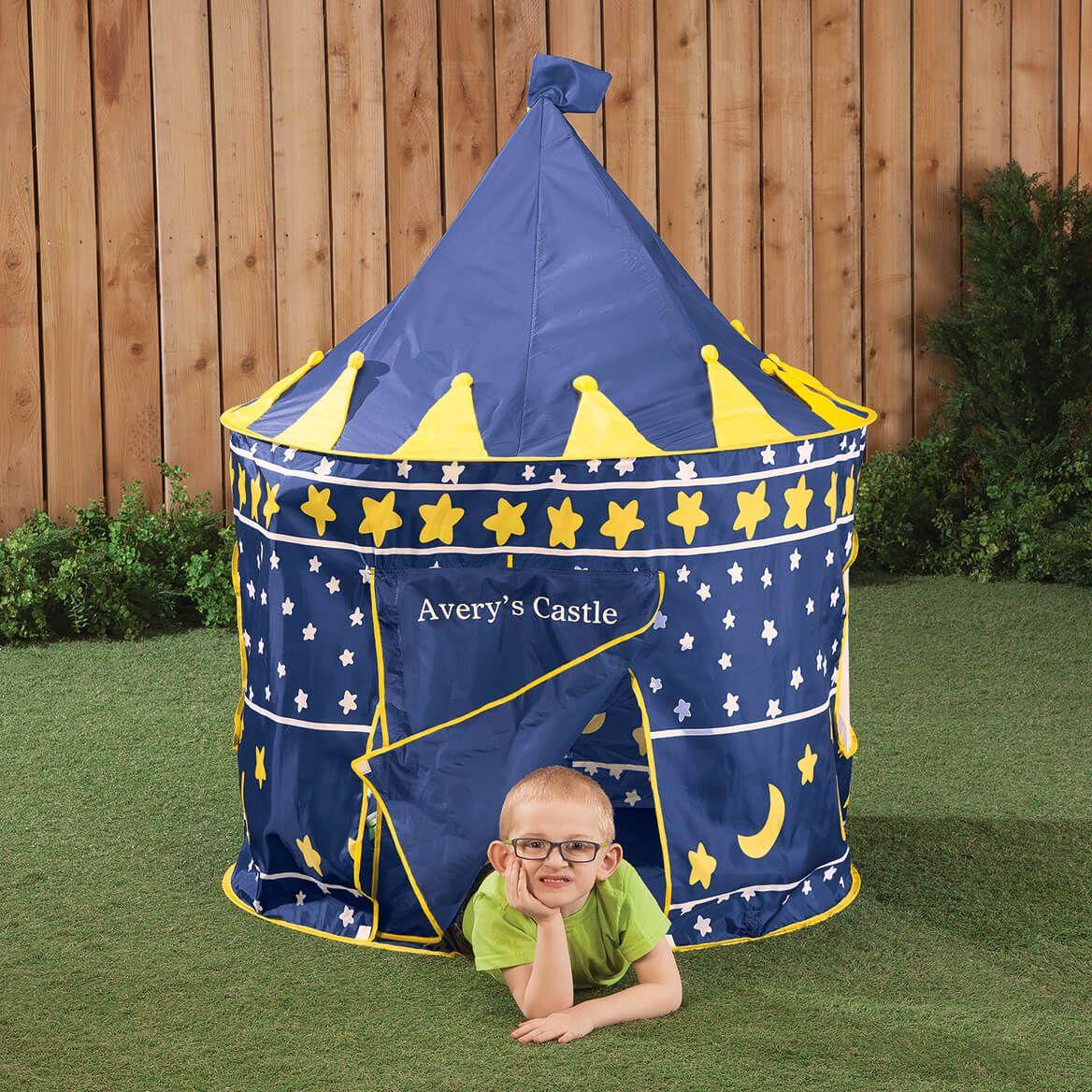 Personalized Children's Tent-360092