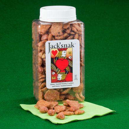Jack'snak™ Original, 14oz.-360422