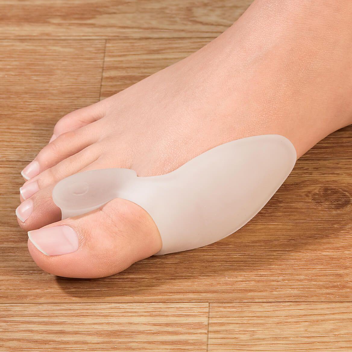 Silver Steps™ Gel Bunion Toe Spreader, 1 Pair-360558