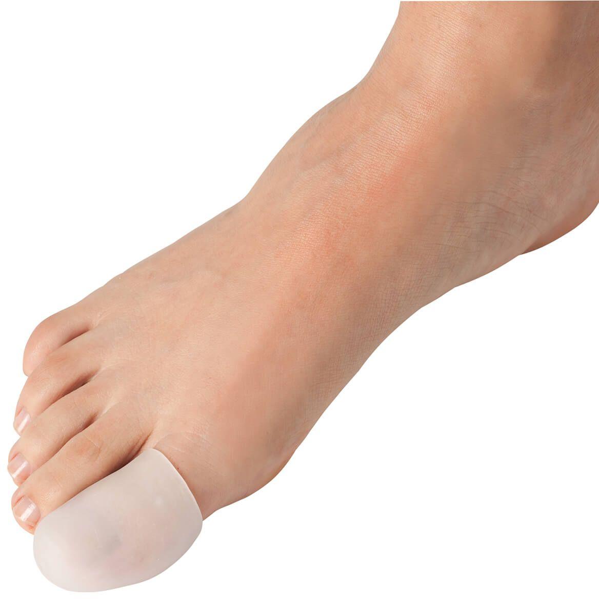 Silver Steps™ Protective Toe Caps Set 2-360571