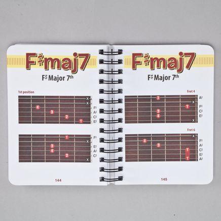 Guitar Chord Book-360597