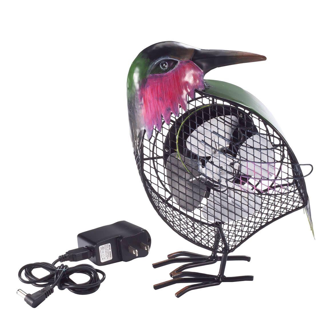 Hummingbird Table Fan-361056