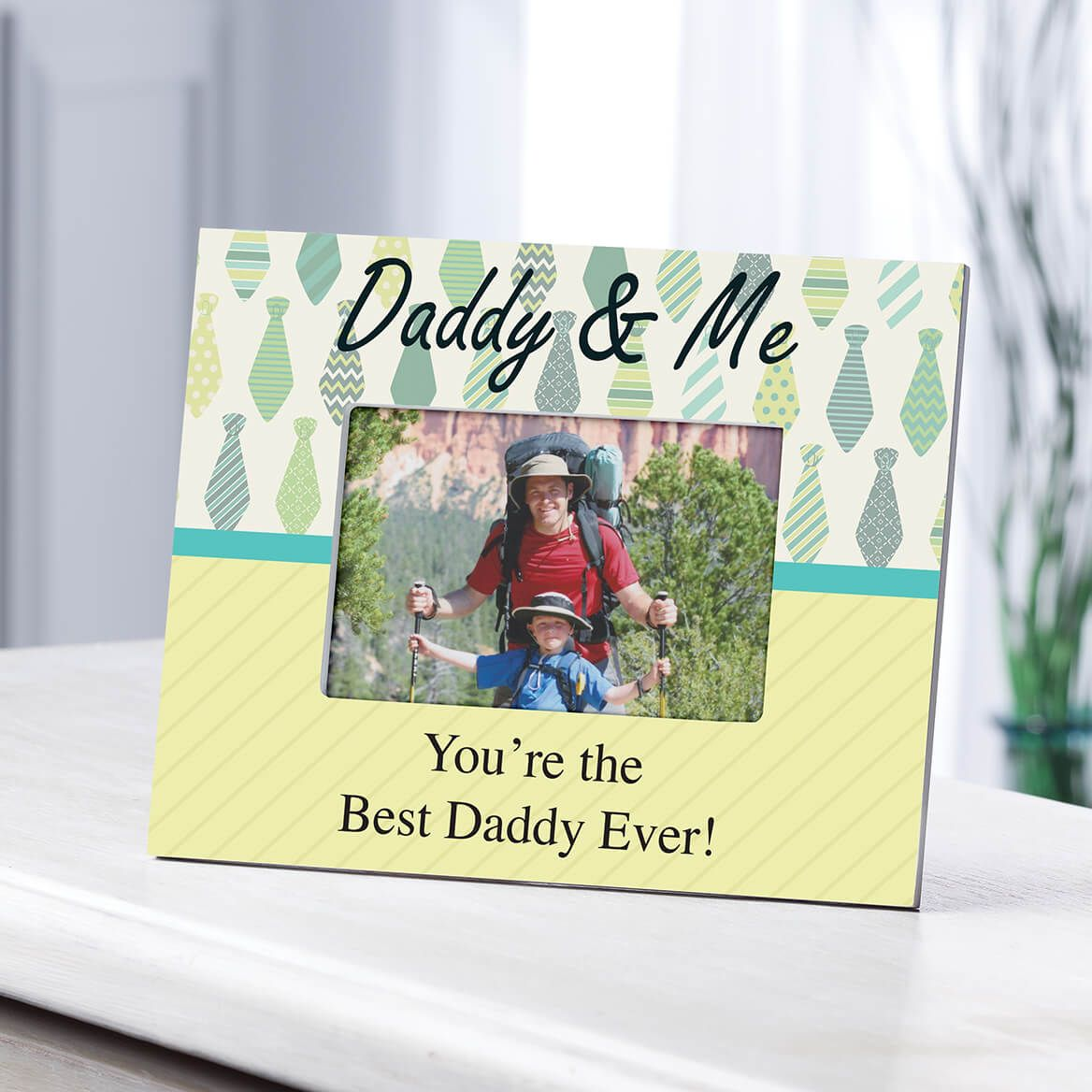Personalized Daddy & Me Frame-361176