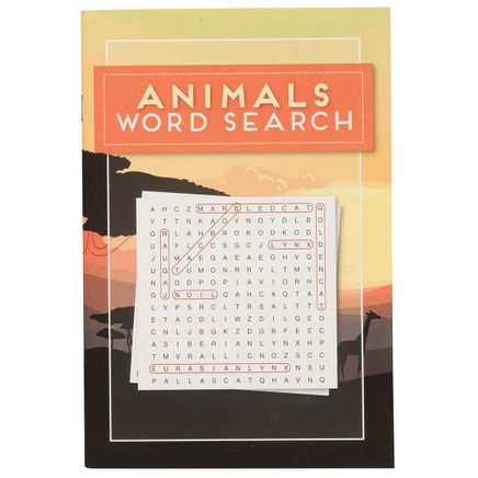 Word Search Spectacular Set/8-361333