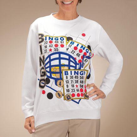 Bingo Sweatshirt-361356