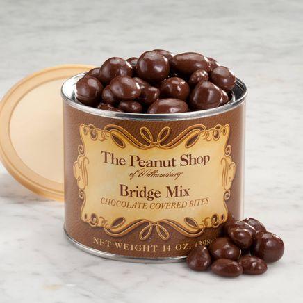 The Peanut Shop® Bridge Mix,  14 oz.-361417