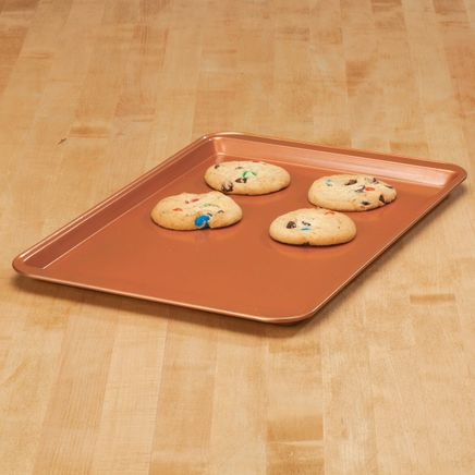 Ceramic Copper Baking Sheet-361659