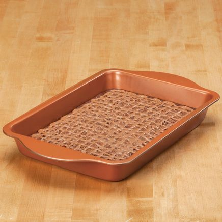 Ceramic Copper Baking Pan-361661