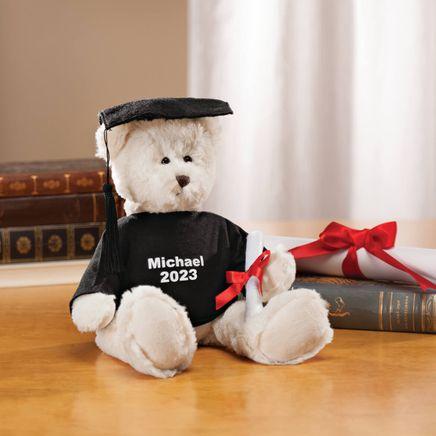 Personalized Graduation Bear-361822