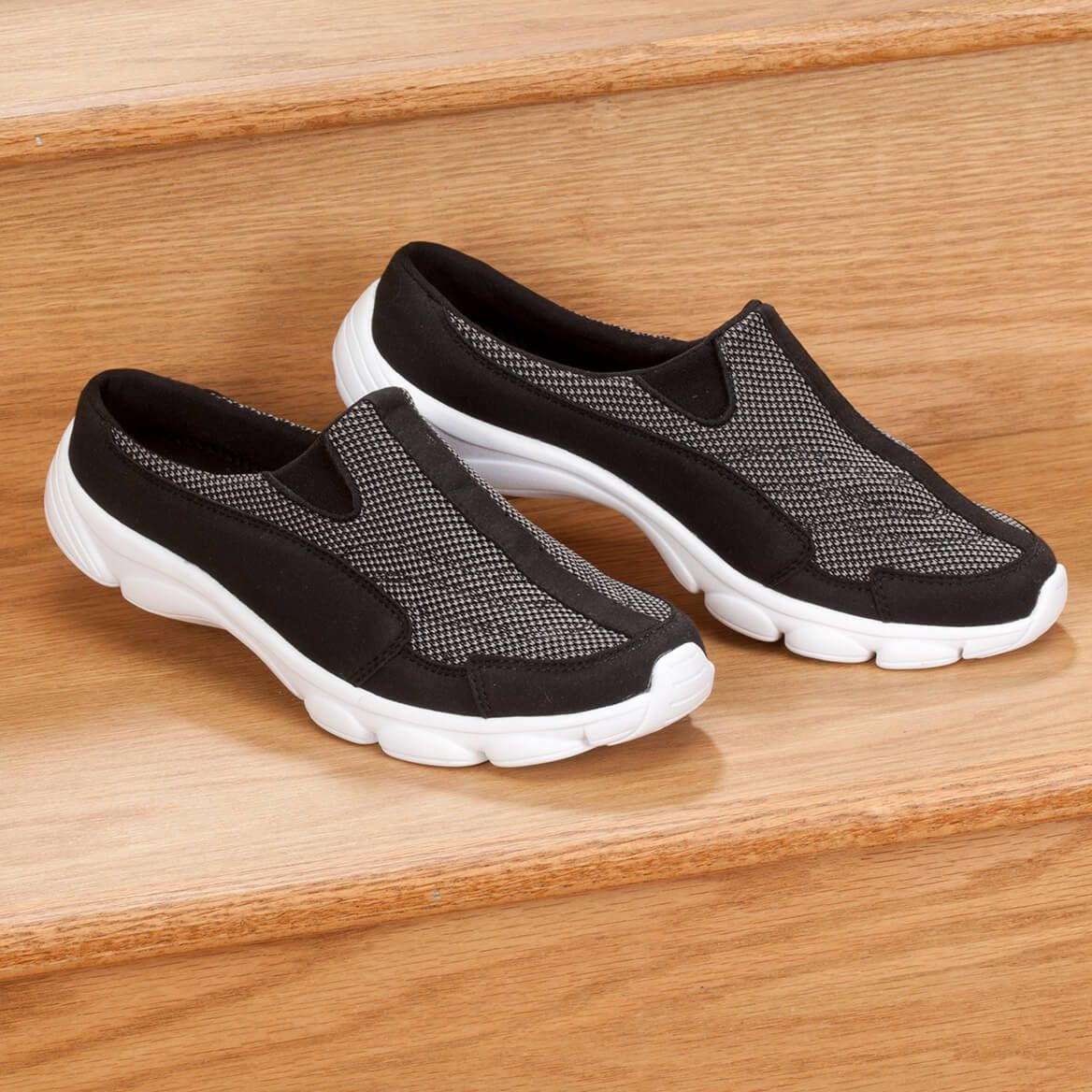 Silver Steps™ Feather Lite Everyday Clogs-361941