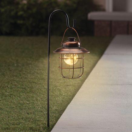 Solar Hanging Lantern-362344
