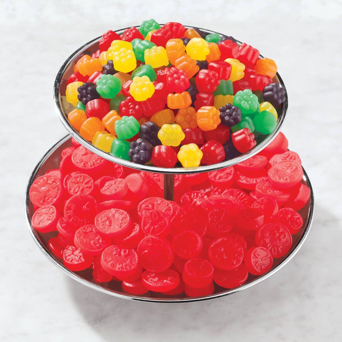JuJu Coins, 28 oz. & JuJu Mixed Fruit, 28 oz.-362763