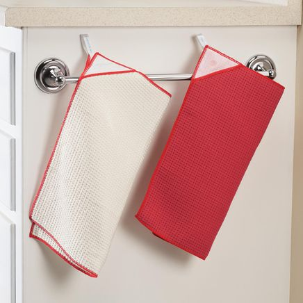 Magnetic Towels Set of 2-362947