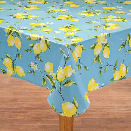 Lemon Tree Vinyl Table Cover-363044