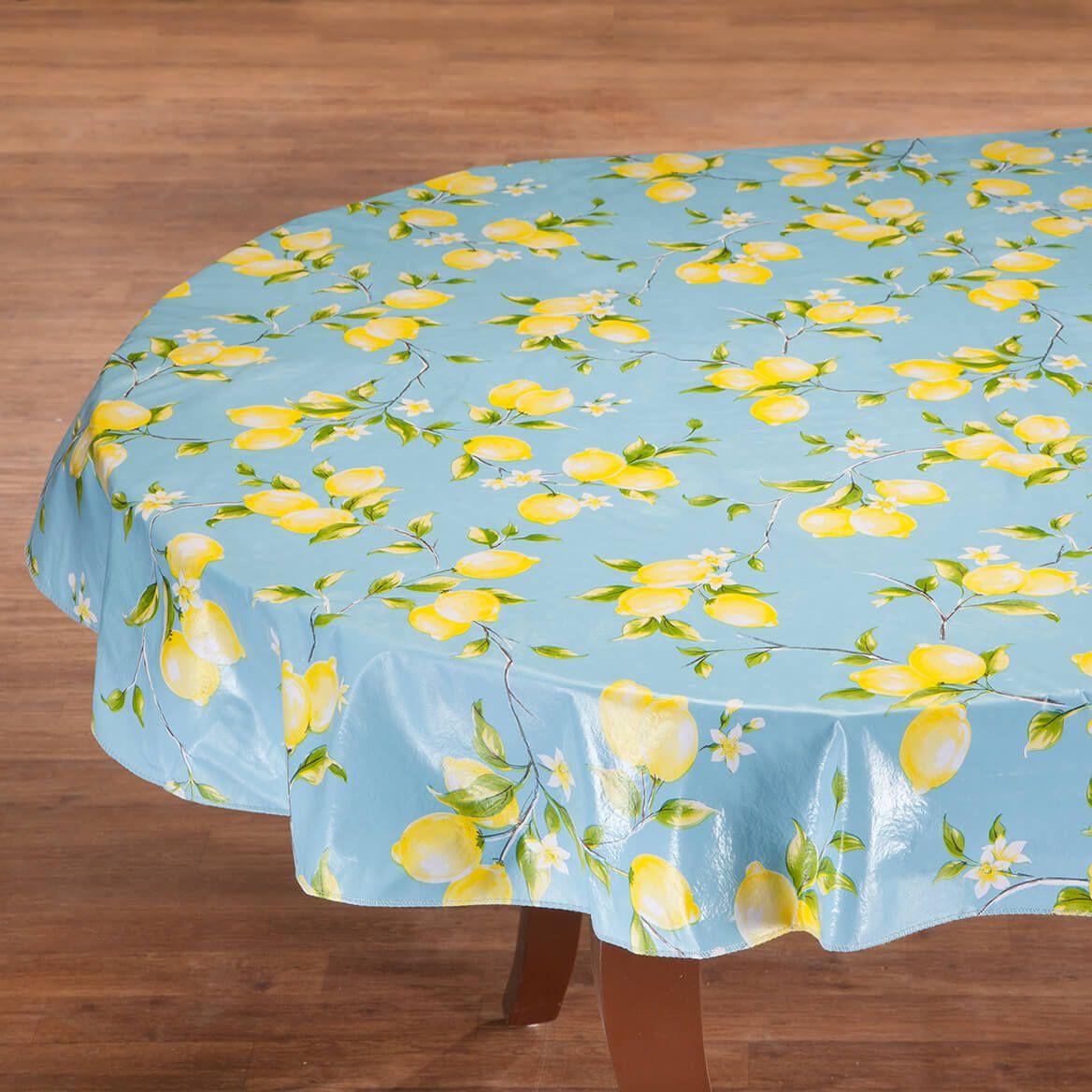 Lemon Tree Vinyl Tablecover-363044