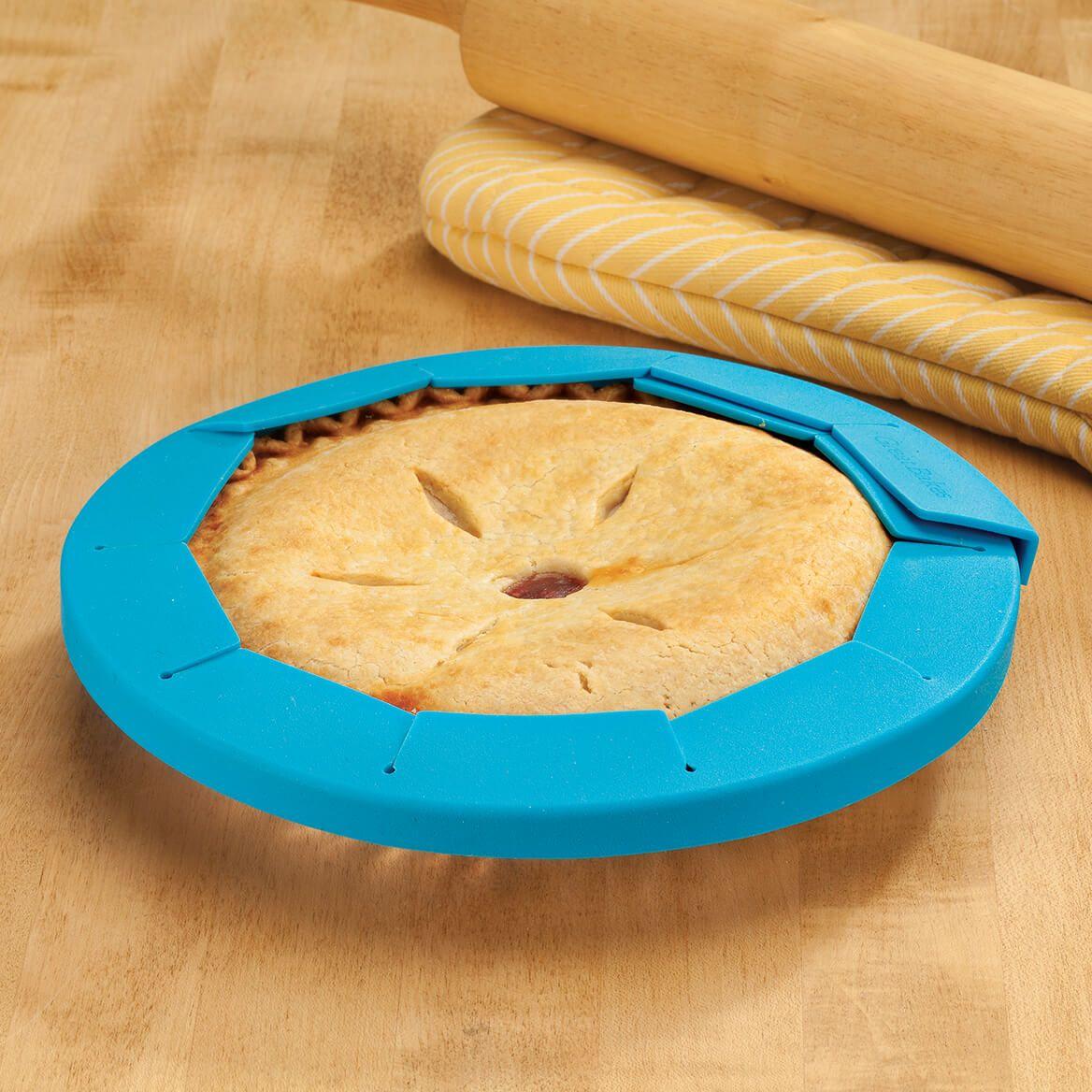 Home Style Kitchen Pie Crust Shield-363175