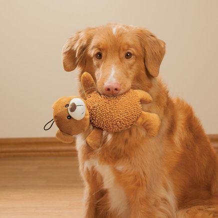 Giggling Dog Toys Set of 2-363302