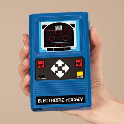 Electronic Hockey Handheld Game-363315