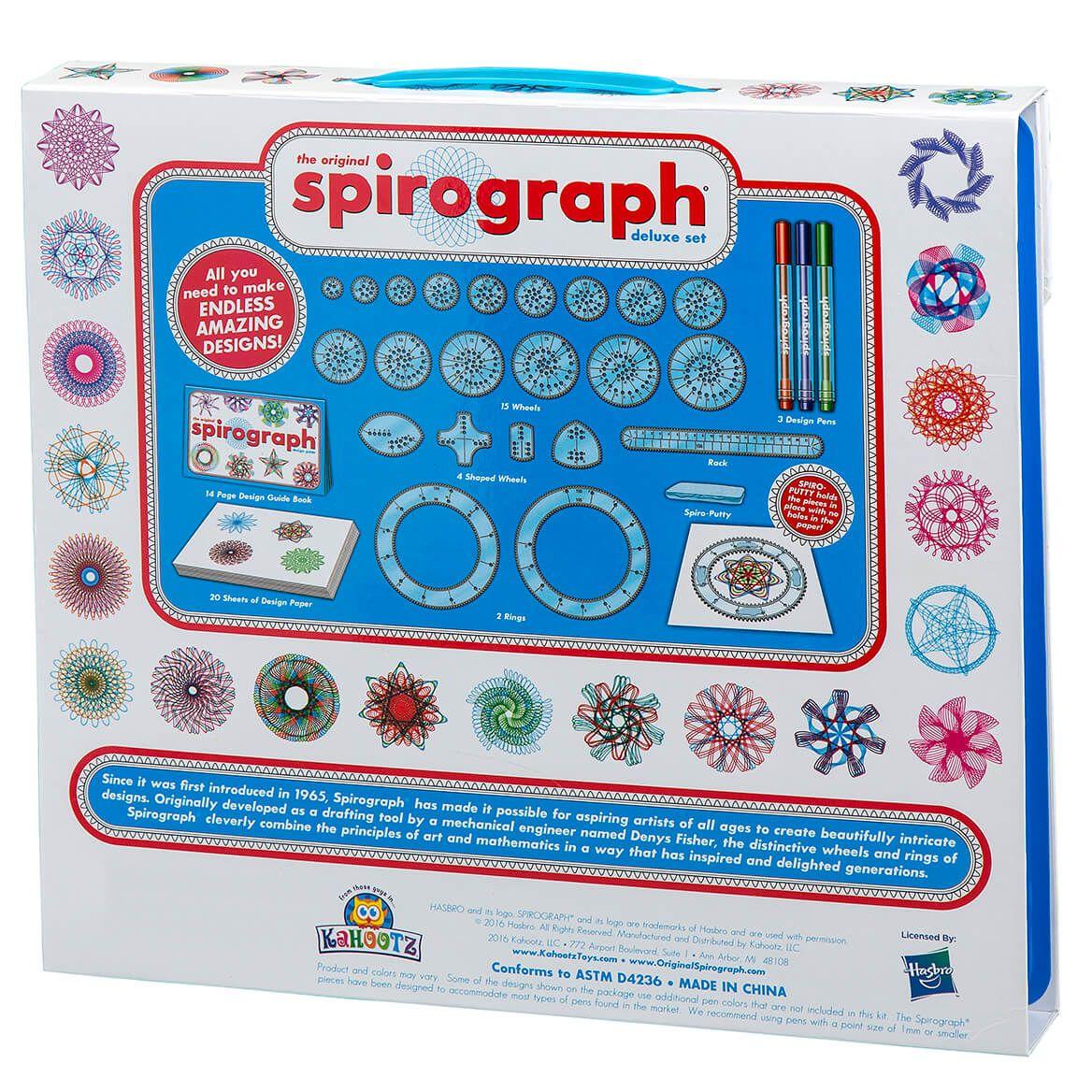 Spirograph Deluxe-363803