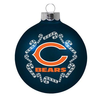 NFL Glass Ball Ornament-364211