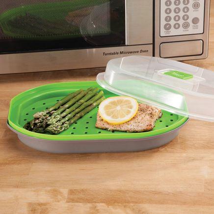 Prep Solutions Microwave Steamer-364262