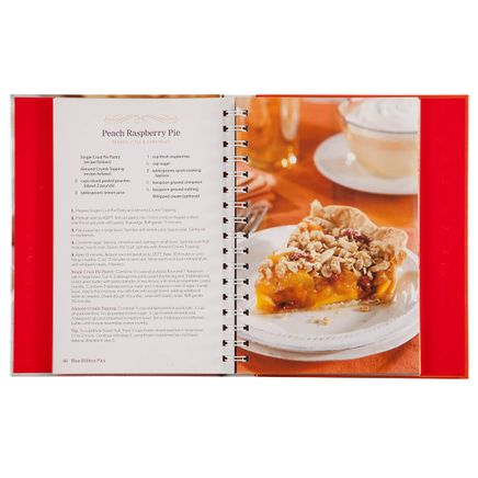 Cobblers, Crisps, Pies & More-364265