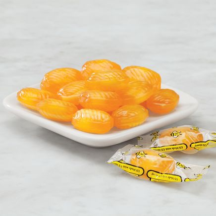 Filled Double Honey Ovals-364280