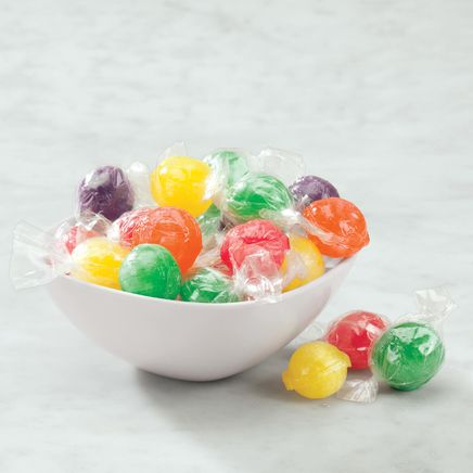 Fruity Sour Balls, 18 oz.-364288