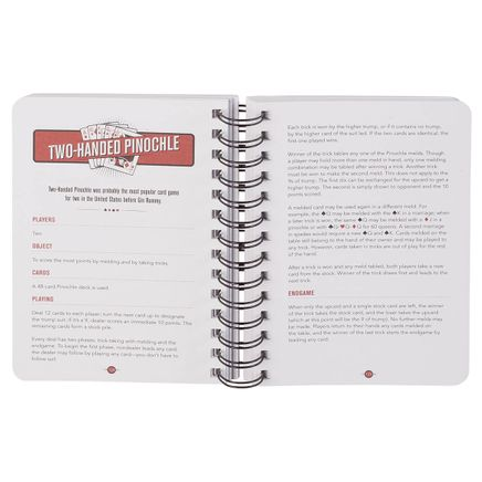 Brain Games® Card Tricks and Games-364506