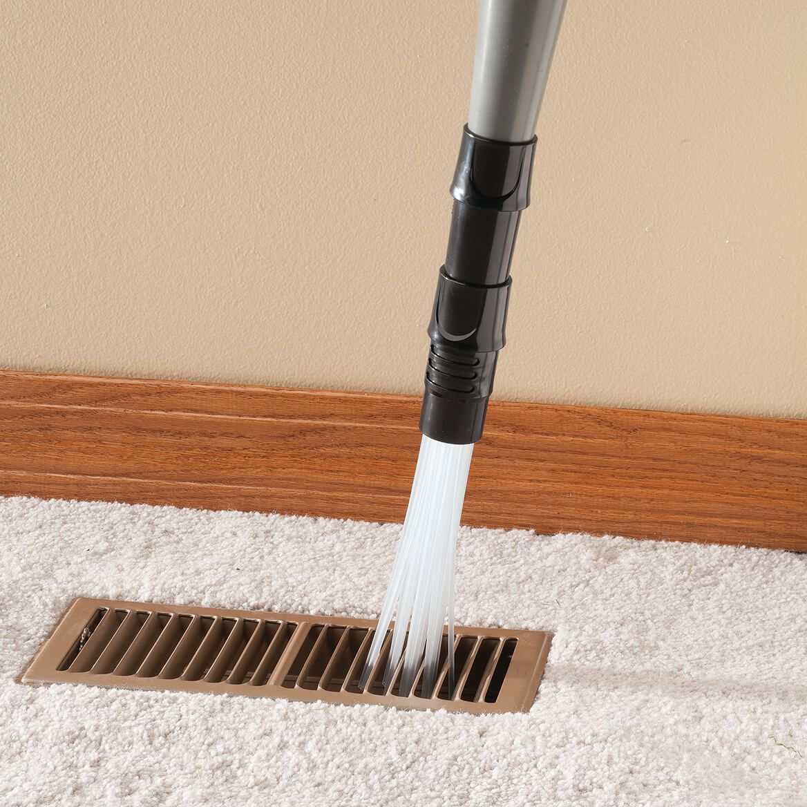 Dust and Dirt Remover Vacuum Attachment-364583