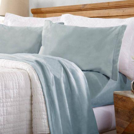 Polar Fleece Sheet Sets-364630