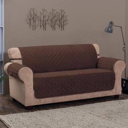 Chevron XL Sofa Protector-365450