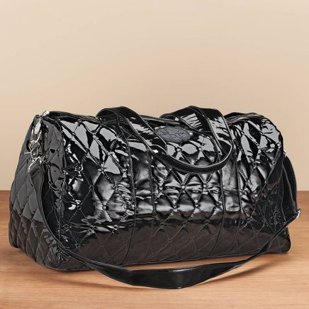 Sugar Lulu™ Secret Garden Duffel Bag-365544