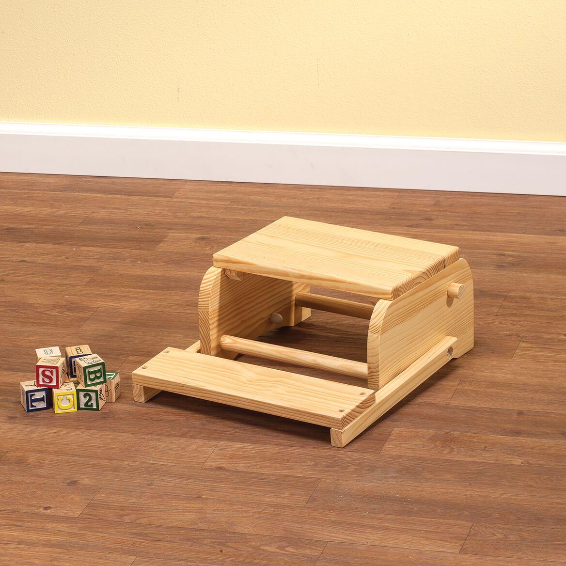 Personalized Children's Animals & Dessert Step Stool-365666