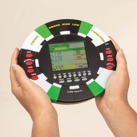 Handheld 3 in 1 Tournament Poker Game-365939